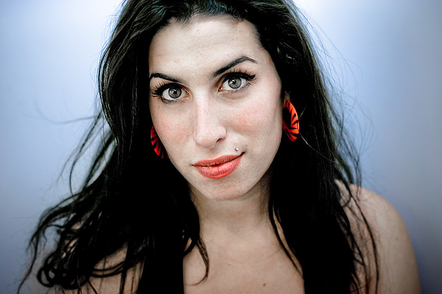healthy amy winehouse