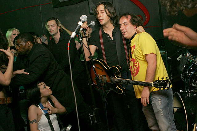 Art Brut & The Libertines