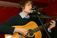John Hassall & Johnny Borrell