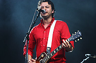 James Dean Bradfield