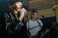 Wolfman & Pete Doherty