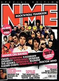 NME Yearbook 2006