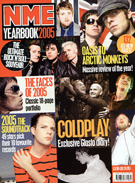 NME Yearbook 2005