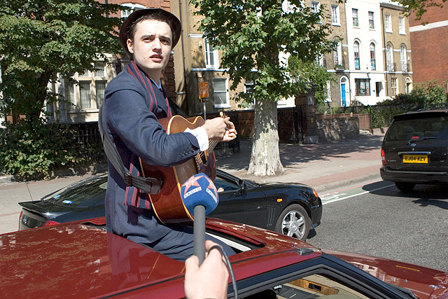 Peter Doherty