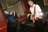 Neils Children & The Rakes