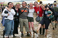 Glastonbury Festival 2005